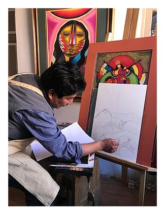 Mamani-Mamani-Artist